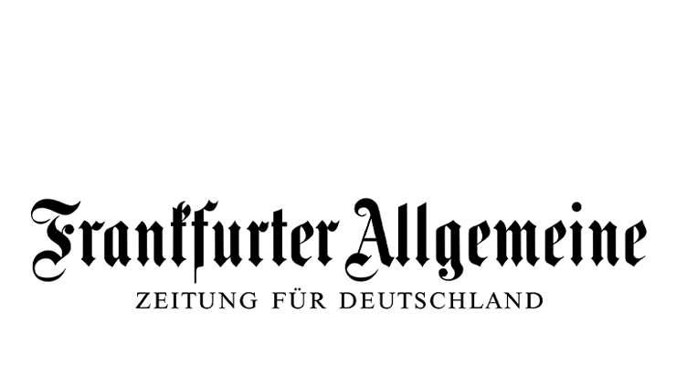 Thonic Kunde Frankfurter Allgemeine