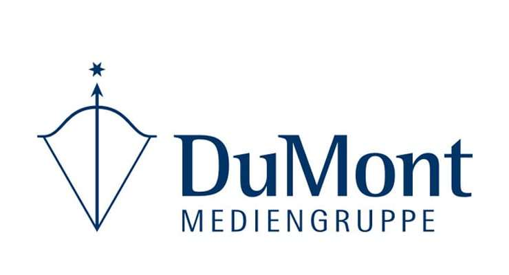 Thonic Kunde DuMont Mediengruppe