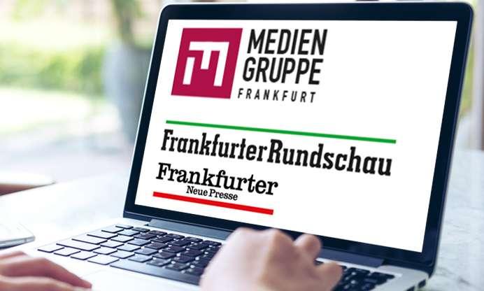 Ippen Verlagshaus wird Mediengruppe Frankfurt übernehmen